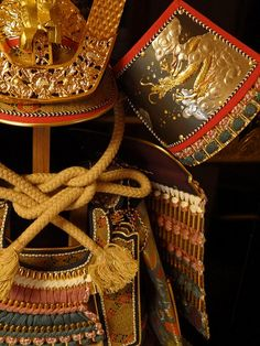 samurai armor by rekishi no tabi on flickr