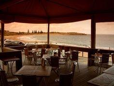 flyingfish cafe horseshoe bay port elliot south australia-- so yum so pretty
