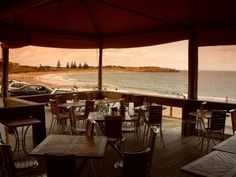 flyingfish cafe horseshoe bay port elliot south australia-- so yum so pretty