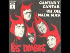 Los Diablos-Exitos Originales - YouTube