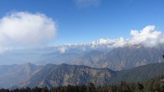 Trek to Tungnath temple