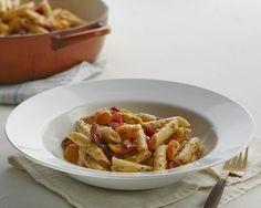 20-minute Calabrian Chili Pasta | www.GiadaWeekly.com