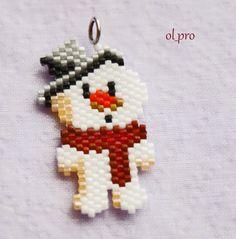 Альбом пользователя ol_pro: Снеговики