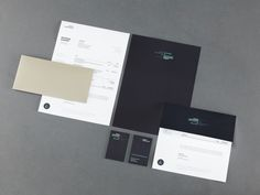Bureau Oberhaeuser Corporate Design