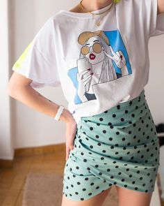 Skirts, How To Wear, Clothes, Fashion, Outfits, Moda, Clothing, Fashion Styles, Kleding