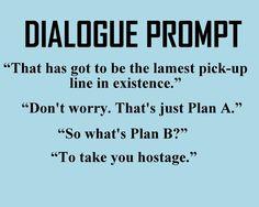 Plan B. | PROMPTUARIUM
