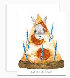 Pizza Art, Good Pizza, Paper Goods, Google Images, Bunny, Shopping, Cute Bunny, Rabbit, Rabbits