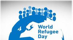 World Refugee Day, June 20