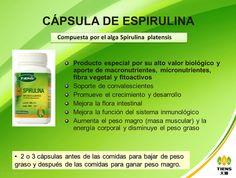 Capsulas de Espirulina Tiens Contacto Cel: 3188441900 http://productossaludablestiens.blogspot.com.co/2013/12/capsulas-de-espirulina.html