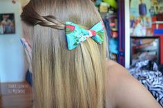 bows before bros.♡