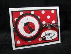 Kendra's Card Company: March 2009
