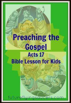 gospel of pentecost