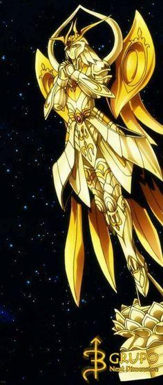 #virgem #cavaleirosdozodiaco #soulofgold