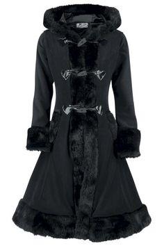 manteau cintré