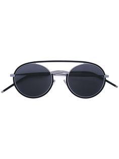 81ad473cd8 Dior Eyewear Round Frame Sunglasses - Farfetch