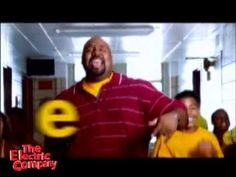 "James Iglehart - ""Silent 'e'"" Music Video (The Electric Company) - YouTube"