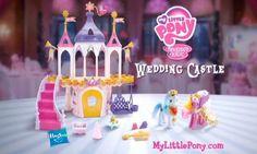 My Little Pony Wedding - Toys