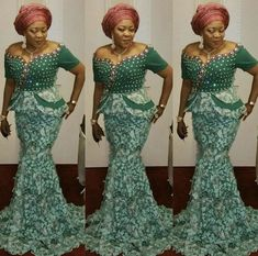 8538fce23604ab Classy and Gorgeous lace style   LACE STYLES   African prom dresses ...