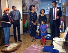 """""""Goodbye Mr. Fish"""" or sometimes """"Good-bye Mr. Fish"""", """"Goodbye, Mr. Fish"""" or just """"Mr. Fish"""" is the second episode of the first season of the American sitcom The Cosby Show.  The episode was directed by Jay Sandrich and written by Earl Pomerantz.  """"Goodbye Mr. Fish"""" originally aired in the United Sta..."""