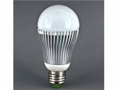 E27 3W Energy Saving Warm White LED Light Bulb with Remote Control by QLPD. $38.40. Good replacement for your unusable LED bulb.Light intensity is adjustable.