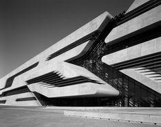 Pierresvives, Montpellier : Inauguration 13 September