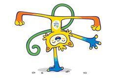 Presentan a las mascotas de los Juegos Olímpicos de Río 2016 - Grupo Milenio