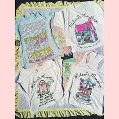 Melanie Martinez shirts