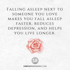 How was your sleep? pic: simplereminders.com ☝️ #repost #marriedlife #marriageadvice #dailyloveminder