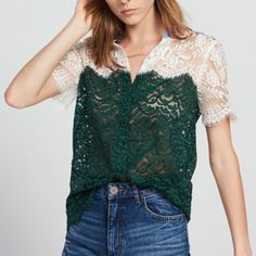 bf590e7db9 11203 Best Blouses & Shirts images | Shirt blouses, Blouses, Blouses ...