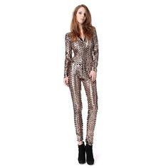 DIAMONDKIT Women's Personalized hollow leotard Gold: Amazon.co.uk: Clothing Leotards, Dresses For Work, Costumes, Amazon, Gold, Pants, Fish, Clothes, Fashion