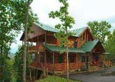 Top Smoky Mountain Cabin Rentals - ResortsandLodges.com Ashville North Carolina, North Carolina Cabins, Smoky Mountain Cabin Rentals, Cabin Doors, Airbnb Rentals, Whitewater Rafting, Horse Ranch, Mountain Climbing, Blue Ridge