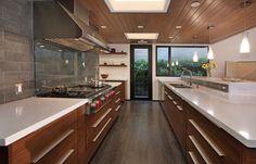 Kitchen. #design
