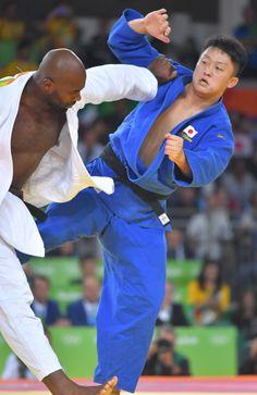 リオデジャネイロ五輪 柔道男子 100 キロ超級では原沢久喜選手が銀メダルを獲得。今大会の日本柔道陣の獲得メダル数は 12…