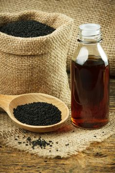 Black cumin seed oil is beneficial to your immune system because it increases the number of white blood cells in your body. When you get a cold, the flu, bronchitis or even pneumonia, your body always defends itself with white blood cells. Same with bacterial infections — white blood cells are your body's defense against those too. White blood cells are how your body recovers from sickness.