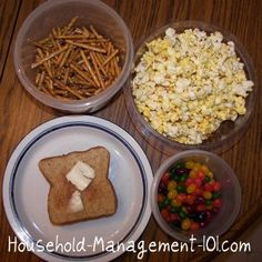 Snoopy Thanksgiving Movie And Party Idea For Kids