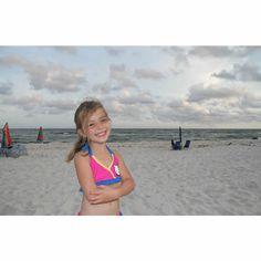 Come see what Lena likes so much about our Orange Beach condo! www.Con  #beach #gulfshores #orangebeach #vacation