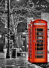 This artistic London mural captures an iconic scene from Shepherd Market. With a striking red phone booth on a black and white background, this hip mural has an impressive graphic impact. x 4 Panel Mural Paste Included Vinyl Coated Paper Brewster Wallpaper, Black And White Background, Black White, Window Film, Photo Wallpaper, Wallpaper Murals, City Wallpaper, Wall Design, Wall Murals