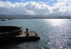 USS Arizona Memorial at Pearl Harbor, Honolulu by kanjigirl, via Flickr - http://www.flickr.com/photos/kanjigirl/7327463362/in/set-72157630027188568/