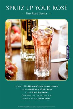 Germain Elderflower Liqueur at a great price through Drizly and have it delivered directly to your door. Bacardi Cocktail, Tea For Colds, Food For Digestion, Cold Home Remedies, Juicing For Health, Chamomile Tea, Liqueur, Bar Drinks, Beverages
