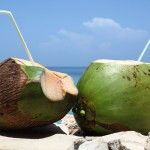 7 Reasons You Should Make Coconut Water A Top Beverage On Your Summer List