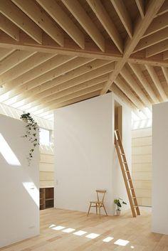 Ma-style Architects - Japanese House