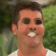 50 Best Simon Cowell Images In 2020 Simon Cowell Simon Funny Memes