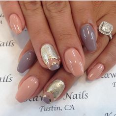 If You Like Calgel Nails Might Love These Ideas