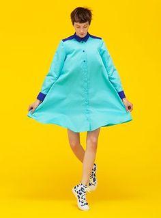 New in: fashion |Collection |Marimekko