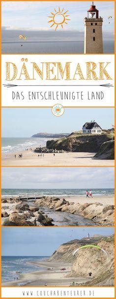 Meine Reise nach Dänemark hat mich viele Dinge gelehrt, ganz besonders aber, dass der Charme dieses Landes aus seiner Ruhe entspringt. Wie ich drauf komme kannst du jetzt hier nachlesen...