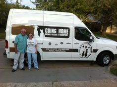 Going Home Animal Rescue & Transport - Home