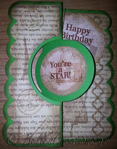 my star! Happy Brithday, Stamps, Creations, Cards, Life, Ideas, Seals, Happy Birthday, Happy Aniversary