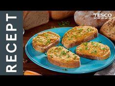 Nátierka z mrkvy a červenej šošovice Tahini, Baked Potato, Potatoes, Ale, Cooking, Ethnic Recipes, Food, Turmeric, Kitchen