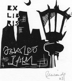 Ex Libris Sabado