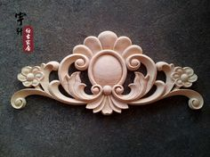 Wholesale wood carving applique from Cheap wood carving applique Lots, Buy from Reliable wood carving applique Wholesalers.